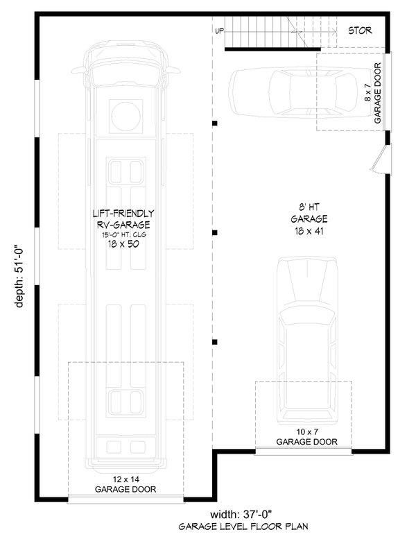 House Plan Design - Traditional Floor Plan - Main Floor Plan #932-430