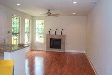 Home Plan - Craftsman Exterior - Other Elevation Plan #120-170