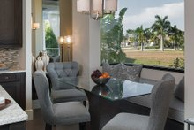 House Design - Contemporary Interior - Dining Room Plan #930-20