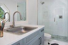 House Plan Design - Bath III (Upper Floor)