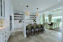 Farmhouse Interior - Kitchen Plan #928-309