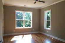 Ranch Interior - Master Bedroom Plan #437-82
