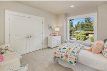 Home Plan - Contemporary Interior - Bedroom Plan #1066-125
