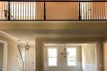 Farmhouse Interior - Dining Room Plan #437-92