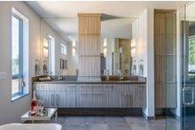 Dream House Plan - Contemporary Interior - Master Bathroom Plan #892-10