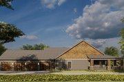 Farmhouse Style House Plan - 2 Beds 3 Baths 1805 Sq/Ft Plan #923-174