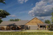 Farmhouse Exterior - Other Elevation Plan #923-174
