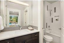 House Plan Design - Contemporary Interior - Bathroom Plan #1066-125