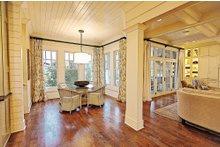 Craftsman Interior - Other Plan #927-5