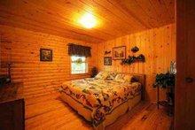 Cottage Photo Plan #72-117