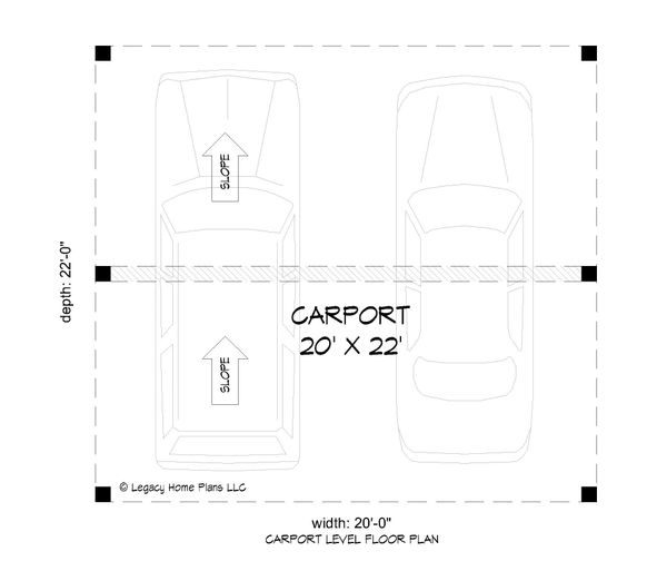 Dream House Plan - European Floor Plan - Main Floor Plan #932-378