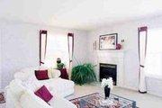 Farmhouse Style House Plan - 3 Beds 2 Baths 1389 Sq/Ft Plan #72-105