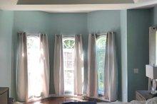 House Design - Traditional Interior - Master Bedroom Plan #927-28