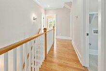 Dream House Plan - Craftsman Interior - Other Plan #461-75