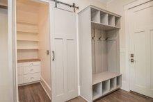 Craftsman Interior - Other Plan #119-370