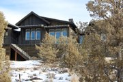 Ranch Style House Plan - 3 Beds 2.5 Baths 2134 Sq/Ft Plan #895-117 Photo