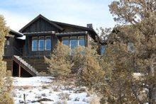 Ranch Photo Plan #895-117