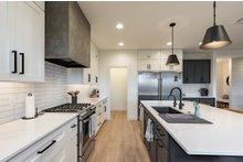House Design - Farmhouse Photo Plan #1070-21