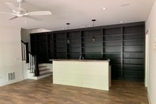 House Plan Design - Rec Room