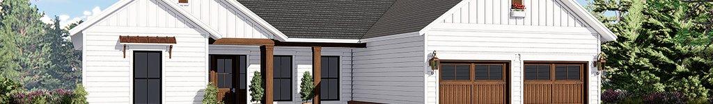 Retirement House Plans, Floor Plans & Designs