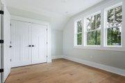 Craftsman Style House Plan - 3 Beds 3 Baths 2590 Sq/Ft Plan #461-73 Interior - Bedroom
