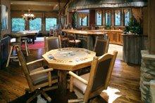 Dream House Plan - Farmhouse Interior - Other Plan #54-390