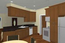 Dream House Plan - Southern Photo Plan #44-133