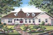 Farmhouse Style House Plan - 3 Beds 2.5 Baths 2243 Sq/Ft Plan #456-18