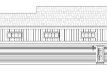 House Plan Design - Country Exterior - Other Elevation Plan #932-260