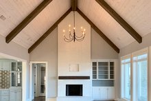 Home Plan - Great Room
