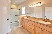 Craftsman Style House Plan - 3 Beds 2.5 Baths 1763 Sq/Ft Plan #124-907