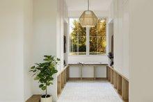 Architectural House Design - Farmhouse Photo Plan #23-2742