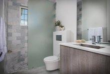 House Plan Design - Guest Bath