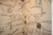 European Style House Plan - 4 Beds 4.5 Baths 6554 Sq/Ft Plan #923-69 Interior - Master Bathroom