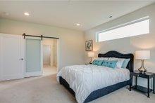 Architectural House Design - Contemporary Interior - Bedroom Plan #1066-49