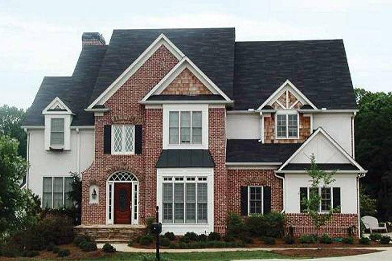 Southern Photo Plan #54-158 - Houseplans.com