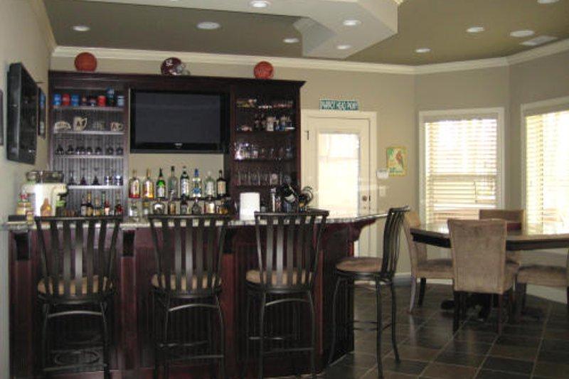 Craftsman Photo Plan #437-3 - Houseplans.com