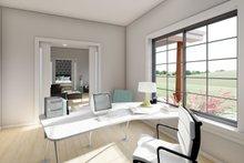Architectural House Design - Farmhouse Interior - Other Plan #126-175