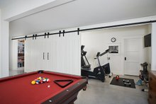 Architectural House Design - Rec Room