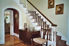 Dream House Plan - Southern Photo Plan #137-234