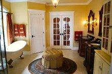 Architectural House Design - European Interior - Master Bathroom Plan #137-227