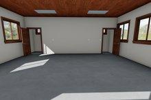 House Plan Design - Modern Interior - Other Plan #1060-72