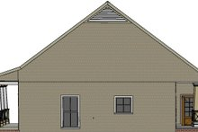 Home Plan - Country Exterior - Other Elevation Plan #44-188