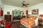 European Style House Plan - 4 Beds 4.5 Baths 4971 Sq/Ft Plan #424-31 Photo