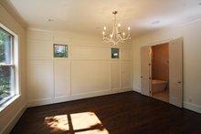Tudor Interior - Master Bedroom Plan #54-399