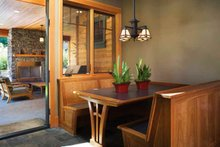 Dream House Plan - Breakfast Nook