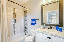 Craftsman Interior - Bathroom Plan #17-2444