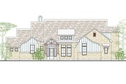 Country Style House Plan - 4 Beds 3.5 Baths 2961 Sq/Ft Plan #80-180