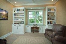Cottage Interior - Other Plan #938-107