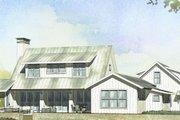 Farmhouse Style House Plan - 3 Beds 2.5 Baths 2218 Sq/Ft Plan #901-103